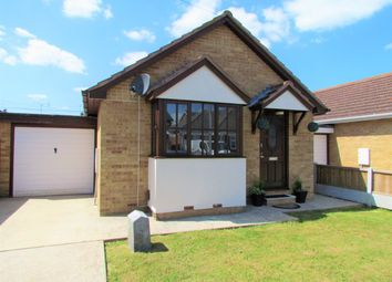 Thumbnail 1 bed detached bungalow for sale in Tilburg Road, Canvey Island, Essex