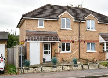 Thumbnail 2 bed semi-detached house for sale in Mutton Lane, Potters Bar
