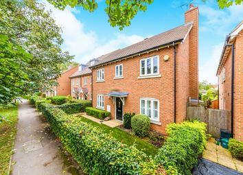 Thumbnail 4 bedroom detached house for sale in Curo Park, Frogmore, St. Albans