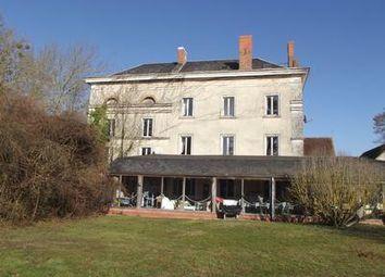 Thumbnail 8 bed property for sale in Ligueil, Indre-Et-Loire, France