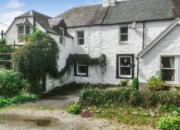 Thumbnail 4 bed terraced house for sale in 1 Penkiln Terrace, Minnigaff, Newton Stewart