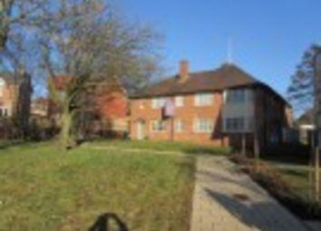 Thumbnail 1 bedroom flat to rent in Sunderton Road, Kings Heath, Birmingham, West Mirlands