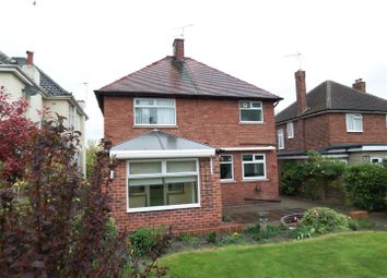 Thumbnail 3 bed detached house for sale in Bracken Lane, Retford