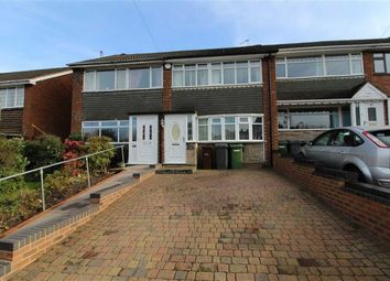 Thumbnail 3 bedroom town house for sale in Beacon Street, Woodcross, Bilston