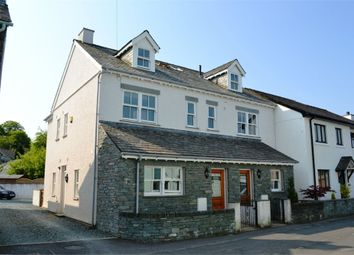 Thumbnail 4 bed semi-detached house for sale in Cross Street, Keswick, Cumbria