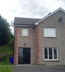 Thumbnail 3 bed semi-detached house for sale in 25 Willow Ridge, Cavan, Cavan