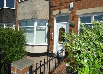 Thumbnail 2 bed flat for sale in Nixon Terrace, Blyth