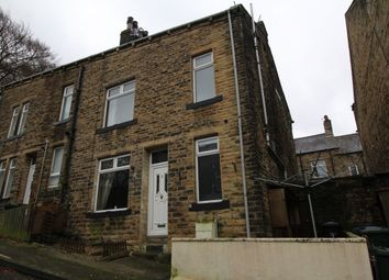 3 bed semi-detached house for sale in Fir Street, Keighley BD21