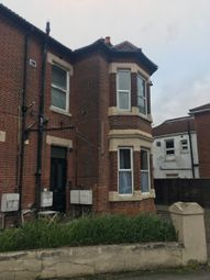 Thumbnail Studio to rent in 74 Alma Road, Portswood, Southampton