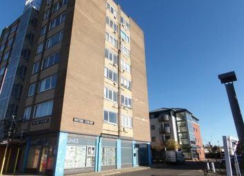 Thumbnail 1 bed flat for sale in Bishopsfield Road, Fareham, Hamphire
