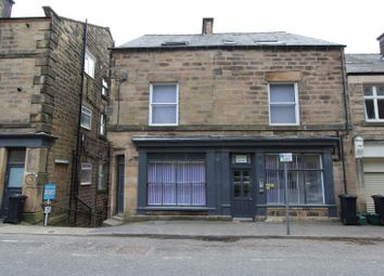 Thumbnail 1 bed flat for sale in 153 Smedley Street, Matlock