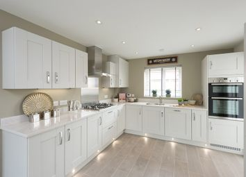 Thumbnail 5 bedroom detached house for sale in Howland Road, Marden, Kent