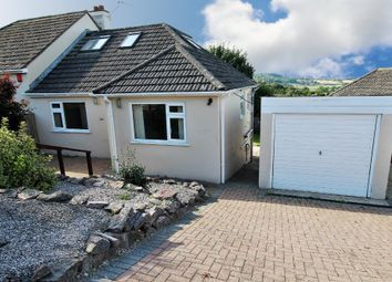 3 bed semi-detached bungalow for sale in Westview Road, Marldon, Paignton TQ3