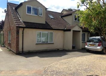 Thumbnail 4 bed detached house for sale in Bristol Road, Chippenham, Wiltshire