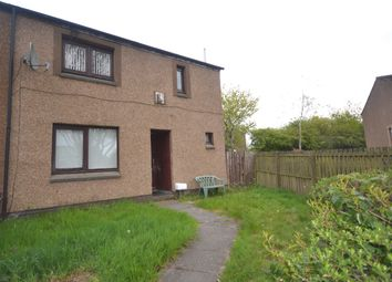 Thumbnail 3 bed semi-detached house for sale in Cairngorm Gardens, Cumbernauld