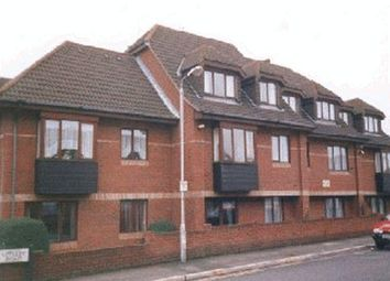 Thumbnail 1 bed property for sale in Uppleby Road, Poole