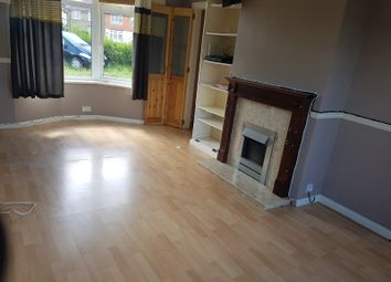 Thumbnail 3 bed end terrace house to rent in Verney Road, Dagenham, London