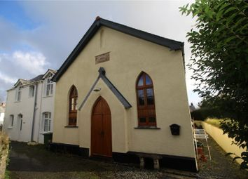 Thumbnail 2 bed end terrace house to rent in Bradworthy, Holsworthy