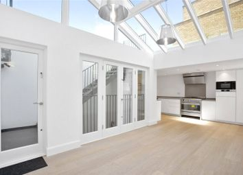 Thumbnail 3 bed property to rent in Gloucester Avenue, Primrose Hill, London