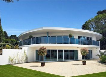 Thumbnail 3 bedroom flat for sale in Haven Road, Sandbanks, Poole, Dorset