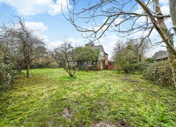 Thumbnail 3 bed detached house for sale in Selsey Road, Sidlesham, Chichester
