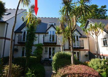 Thumbnail 3 bed cottage for sale in Castle Village, Tregenna Castle Hotel, St Ives, Cornwall
