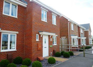 Thumbnail 2 bed semi-detached house to rent in Fourteen Acre Avenue, Felpham, Bognor Regis