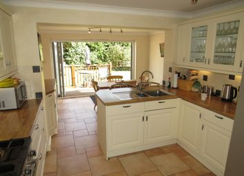 Thumbnail 3 bed detached bungalow for sale in Eastbourne Close, Chatteris