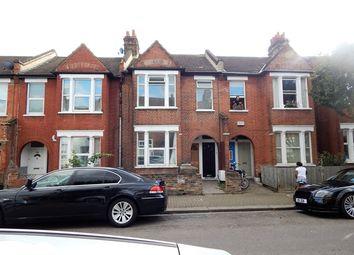 Thumbnail Studio to rent in Kettering Street, Streatham, London
