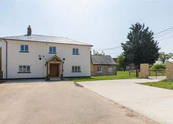 Thumbnail 4 bed detached house for sale in Heathfield, Bletchingdon, Kidlington