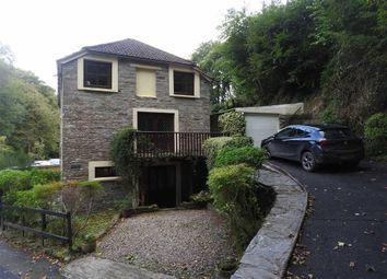 Thumbnail 3 bed detached house for sale in Llechryd, Cardigan