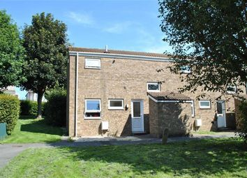 Thumbnail 3 bed end terrace house to rent in Langford Way, Kingswood, Bristol