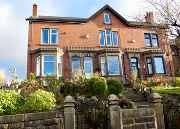 Thumbnail 5 bed terraced house for sale in White Road, Blackburn