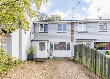 Red Lion Lane, Farnham, Surrey GU9. 3 bed terraced house for sale