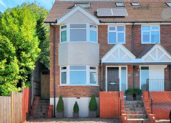 4 bed end terrace house for sale in Primrose Hill, Kings Langley WD4