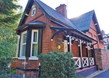 Thumbnail 2 bed detached house for sale in Milton Mount, Manchester