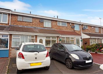 3 bed terraced house for sale in Hamilton Drive, Oldbury B69
