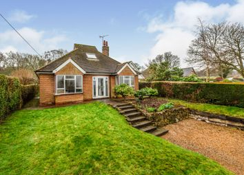 Thumbnail 3 bed detached bungalow for sale in Woods Green, Wadhurst