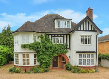 2 bed flat for sale in Cunningham Hill Road, St. Albans, Hertfordshire AL1