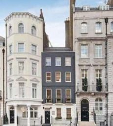 Thumbnail 8 bed terraced house for sale in Mayfair, London