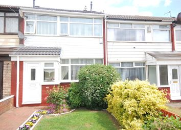 Thumbnail 3 bedroom terraced house for sale in Scafell Walk, Netherley, Liverpool