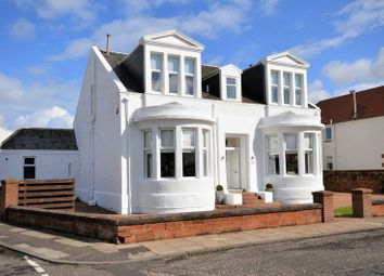 Thumbnail 5 bed property for sale in 28 Seabank Road, Prestwick