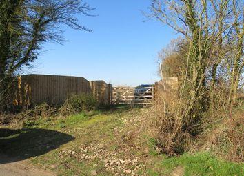 Thumbnail Land for sale in Garveston Road, Mattishall, Dereham