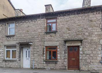 Thumbnail 2 bed terraced house to rent in Far Cross Bank, Longpool, Kendal
