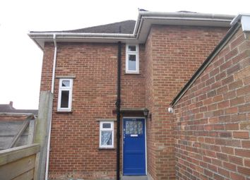 Thumbnail 2 bedroom flat to rent in Hall Road, Norwich