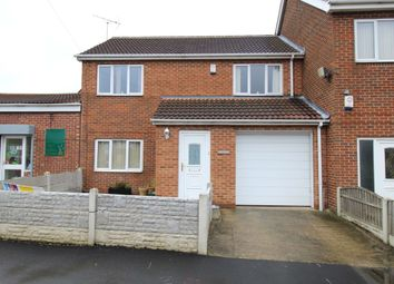 Thumbnail 2 bed terraced house for sale in Doncaster Road, Oldcotes, Worksop