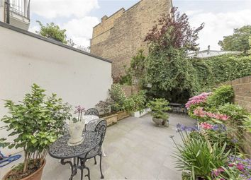 Thumbnail 4 bed property for sale in Walton Street, London