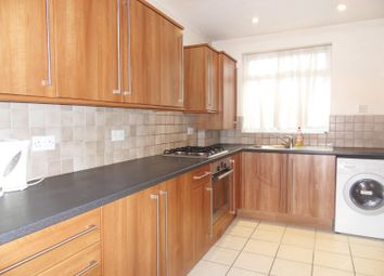 Thumbnail 3 bedroom terraced house to rent in The Loning, Enfield