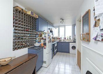 Thumbnail 3 bedroom flat for sale in Granfield Street, Granfield Street, Battersea, London