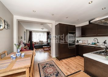 Thumbnail 2 bed terraced house to rent in Talma Road, London